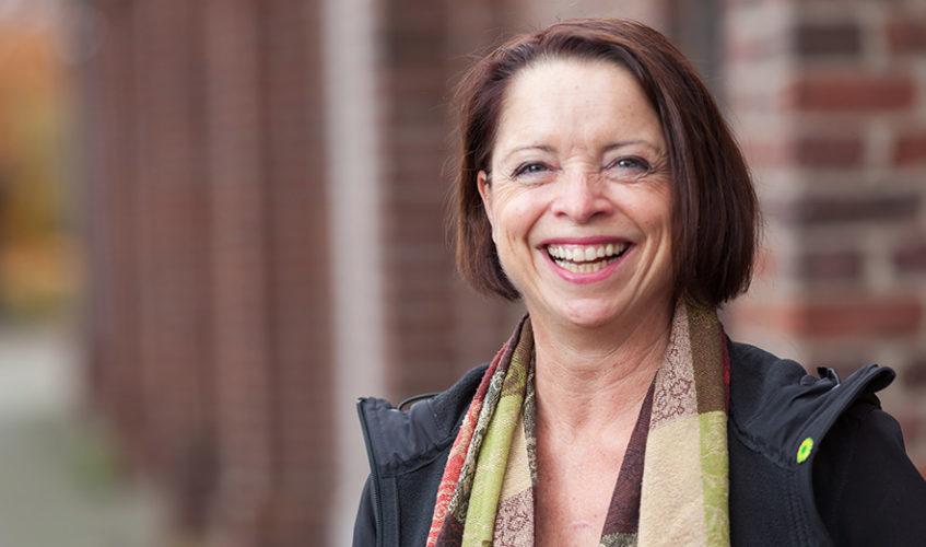 Claudia Poetsch