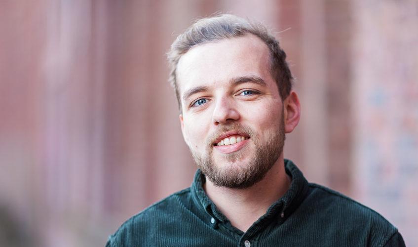 Sven Schleumer