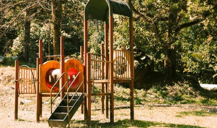 Beispielbild Spielplatz (Foto: Hudson Roseboom)